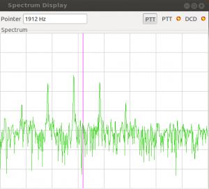 soundmodemconfig spectrum